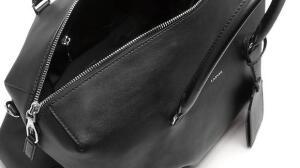 ¿Qué hay en el bolso de un 'fitster'?