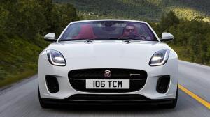 El nuevo Jaguar F-TYPE de 300 caballos ya está a la venta