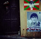 En imágenes: así fueron las manifestaciones proetarras de País Vasco y Navarra