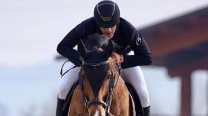 Cómo vestir para montar a caballo