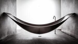 Bañeras que decoran