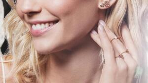 Las joyas minimalistas que llenarán tu joyero