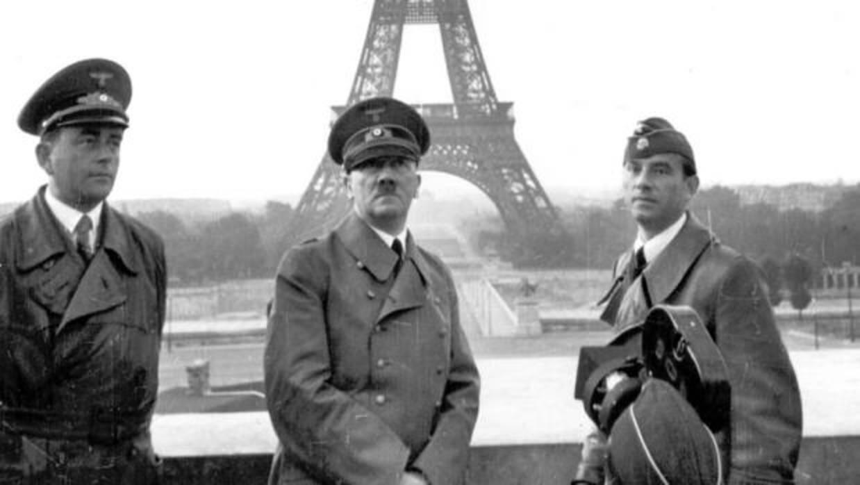 El valor del arte nazi