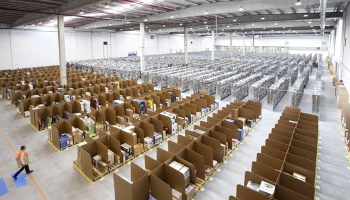 Amazon Flex enciende las alarmas del sector logístico