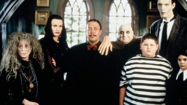 La familia Addams 3 (1998) Película - PLAY Cine