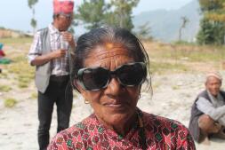 Así es el Proyecto Nepal II