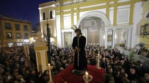 Sentencia de Cuaresma, un via crucis multitudinario