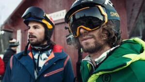 Las mejores gafas para esquiar