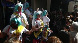 FOTOS: Así ha sido el Carnaval Chiquito en Cádiz 2018