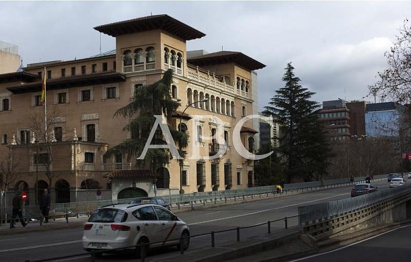 Los �ltimos palacios de la Castellana