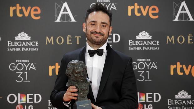Juan Antonio Bayona: «El público cada vez tiene menos problemas en ver cine español»