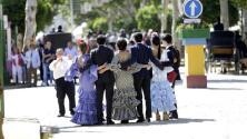 Sábado de Feria: un broche final con claroscuros