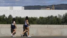 Un paseo en imágenes por el C3A
