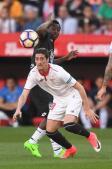 Las mejores imágenes de la victoria del Sevilla FC frente al Deportivo