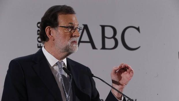 Rajoy, protagonista del Foro