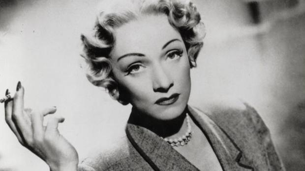 25 imágenes de la genial Marlene Dietrich para no olvidarla en el 25 aniversario de su muerte