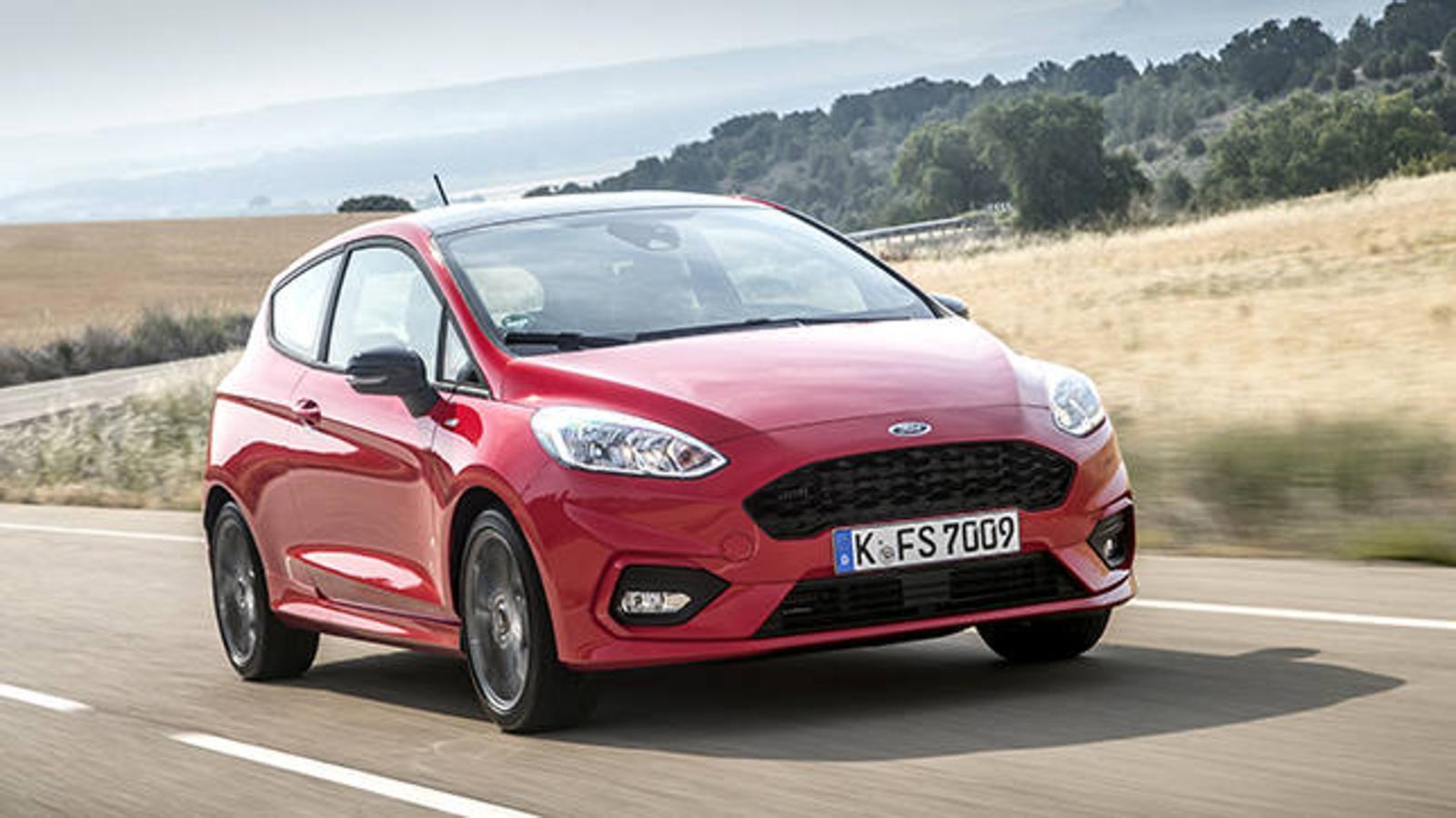 El nuevo Ford Fiesta ya está a la venta desde 15.045 euros