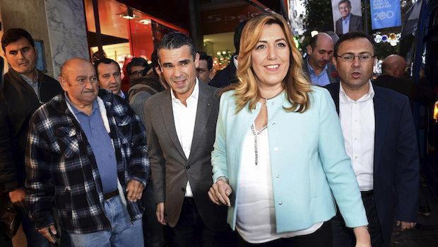 La Junta de Andalucía anunció en Marbella un instituto que no podía construir