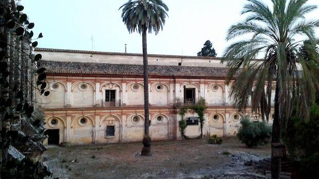 San Isidoro del Campo, la joya abandonada