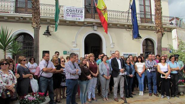 La mujer asesinada en Burjulú (Almería) no había denunciado a su pareja