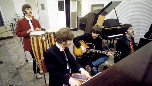 El día que los Beatles llevaron el arte al pop