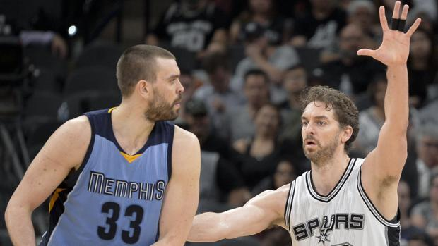 Futuro incierto en la NBA