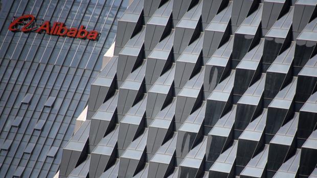 Alibaba gana 1.880 millones de euros en el primer trimestre, un 94% más