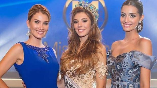 Esta es Eli Tulián, la nueva representante española para Miss Mundo