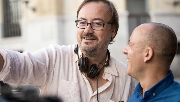 Triunfo español en el Festival de Toronto: «El autor», de Martín Cuenca, elegida por los críticos como mejor película