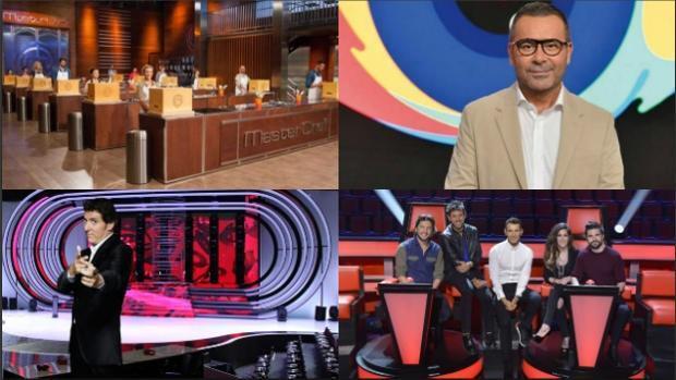 Duelos televisivos o cómo frenar a la competencia: la contraprogramación del siglo XXI