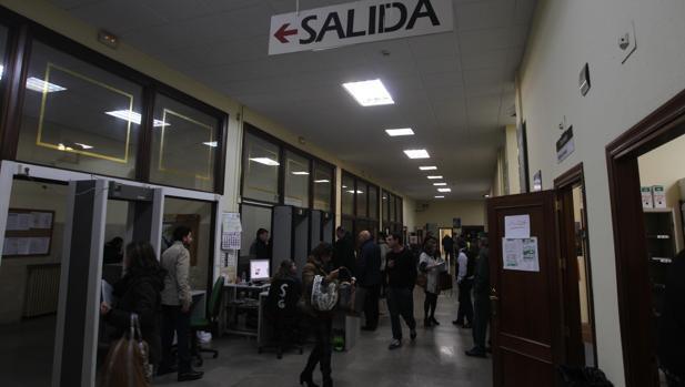 Los juzgados de violencia de género estarán en el Prado en cinco meses