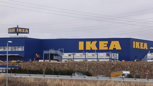 Bricomart busca 89 trabajadores para dos de sus tiendas de - Ikea sevilla catalogo ...