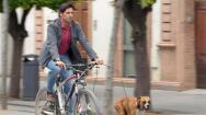 Día Mundial de la Bicicleta: Los famosos más ecológicos y deportistas
