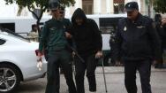 Fotos: Así arranca el juicio a los Cachimbas en Jerez