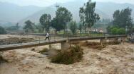 Al menos 67 muertos por inundaciones y lluvias en Perú
