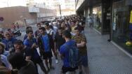 La fiebre amarilla contagiará a Sevilla