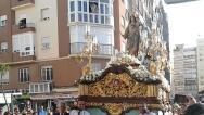 Fotos: Así es la procesión de María Auxiliadora de Salesianos