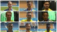 Conoce a los nuevos fichajes del Cádiz para la temporada 2017-18