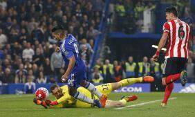 Premier League: Chelsea-Southampton