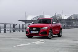 Audi Q3 RS Performance