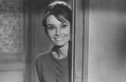 Hoy se cumplen 87 años del nacimiento de Audrey Hepburn