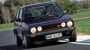 El Golf GTI cumple 40 años