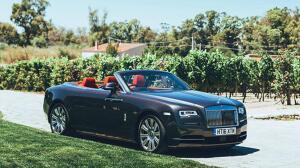Rolls-Royce abre en Porto Cervo (Cerdeña) su Studio más exquisito
