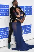 En imágenes: Los mejores momentos de la gala y la alfombra roja de los VMAs