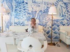 La azulejería talaverana llega a Miami