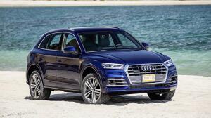 El nuevo Audi Q5, desde México