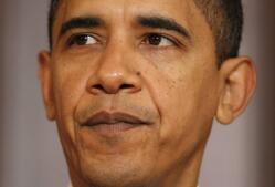 Así ha envejecido Obama como presidente de Estados Unidos