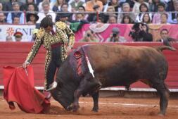 Estampas de la mágica e inolvidable tarde de Morante y El Juli en México