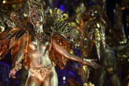 Carnaval en Rio: entre la samba y la tragedia