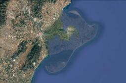 Las primeras zonas de España que desaparecerán si sube el nivel del mar un metro
